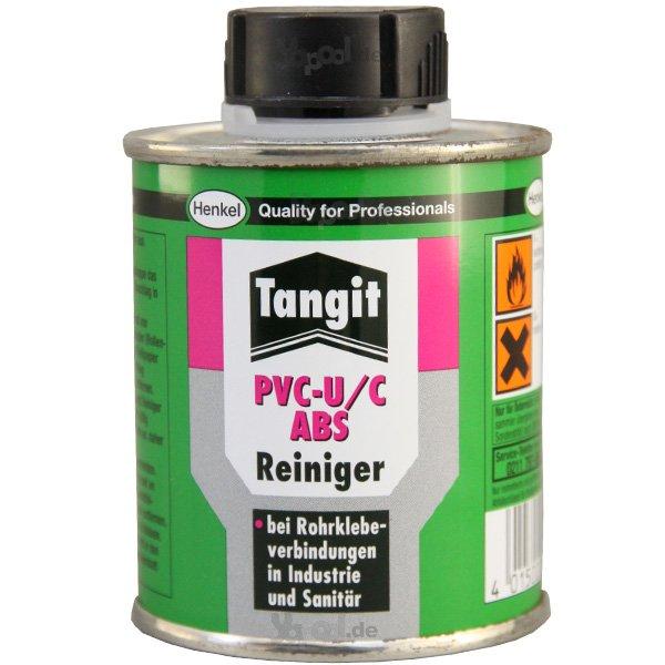 tangit pvc reiniger flasche 125 ml schwimmbad online shop. Black Bedroom Furniture Sets. Home Design Ideas