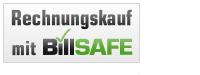 BillSAFE Logo