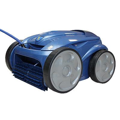 zodiac vortex 3 poolreiniger poolroboter mit active motion. Black Bedroom Furniture Sets. Home Design Ideas