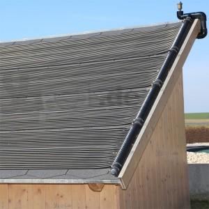 Solar Roll-Anlage
