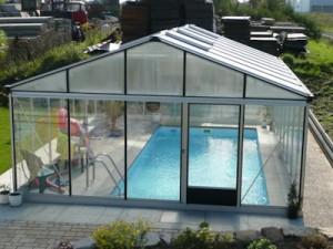 Schwimmhalle der Palmen GmbH
