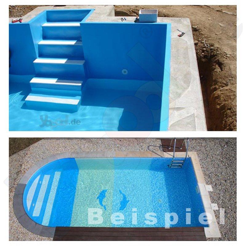 Alkorplan 2000 schwimmbadfolie rolle 1 65 x 25 m for Gewebefolie pool