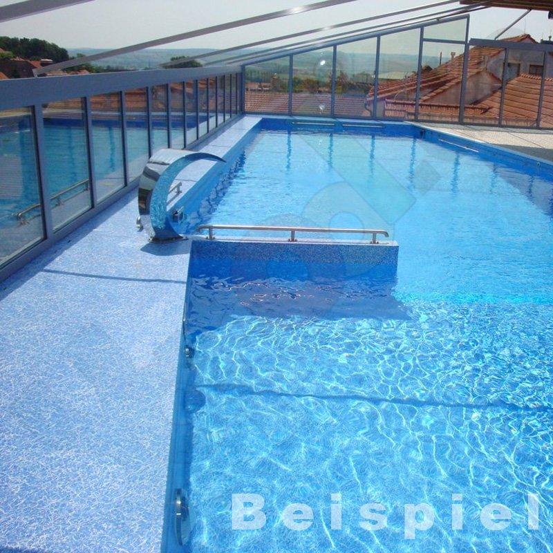 Alkorplan 3000 schwimmbadfolie rolle 1 65 x 25 m for Gewebefolie pool