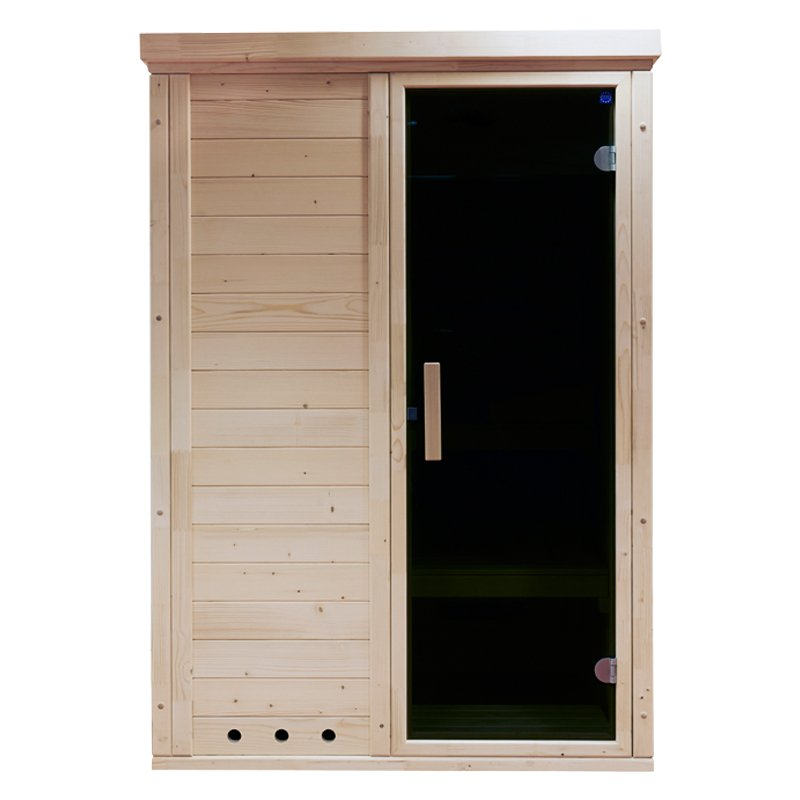 blocksauna holz sauna salla 2 1 47 x 1 46 x 2 09 m schwimmbad online shop. Black Bedroom Furniture Sets. Home Design Ideas