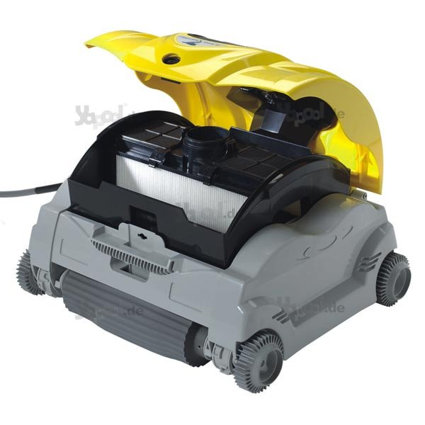 Hayward Powershark 2 Pool Robot Pva Amp Pvc Brush