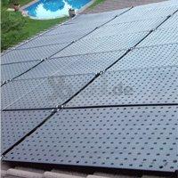oku pool solar absorber 1000 1 sammelrohr 1 08 m schwimmbad online shop. Black Bedroom Furniture Sets. Home Design Ideas