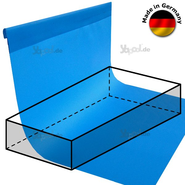 poolfolie f r rechteckbecken 3 0x6 0x1 5 keilbiese 0 8mm blau g nstig versandkostenfrei yapool. Black Bedroom Furniture Sets. Home Design Ideas