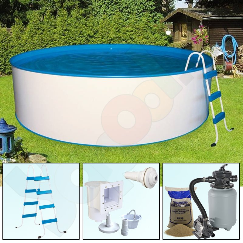 Pool 2m tief eq91 kyushucon for Obi rundpool