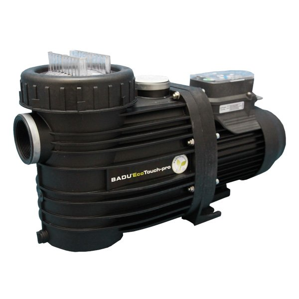 Pool energiesparpumpe schwimmbad filterpumpe 10 29m h for Pool aufstellbar