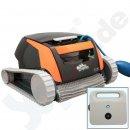 Reinigungsroboter für Boden und Wand