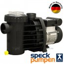 Speck Magic 4 Filterpumpe Pumpe - 6 m³/h