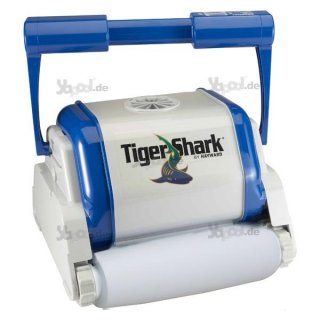 Hayward Tiger Shark Poolroboter - Schaumstoffbürsten