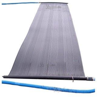 Mini Pool Solar Solarabsorber Rollabsorber 2,0 x 1,2 m - 2,4 m² ...