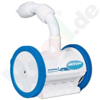 Praher Ocean Automatic floor Cleaner VAC 2FUN