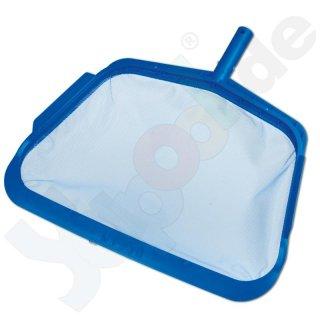 Laubkescher Kunststoff Pool Kescher Schwimmbad Neu