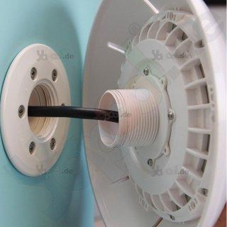 seamaid mini led scheinwerfer rgb g nstig versandkostenfrei. Black Bedroom Furniture Sets. Home Design Ideas