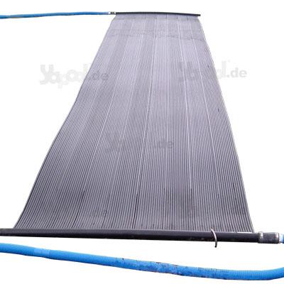 Pool Solar Absorber