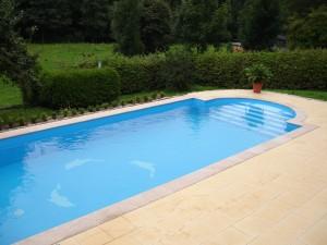 Favorit Pool selbst bauenYapool.de – News & Infos UN46