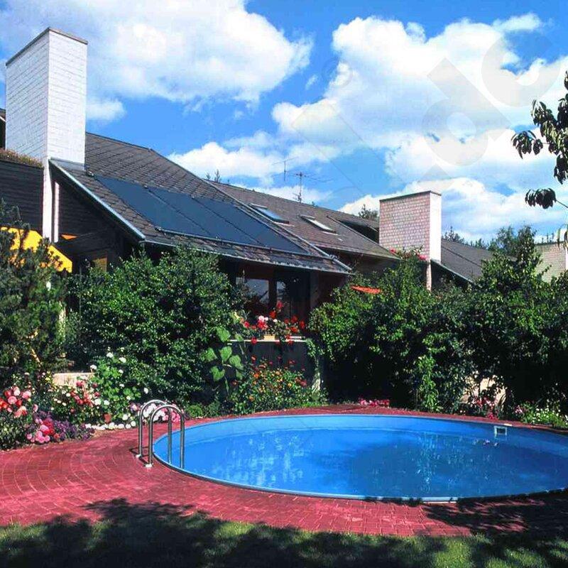 Speck solar kollektor typ 370 preisg nstig for Schwimmbad shop