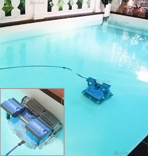 poolsauger seite 5 schwimmbad online shop. Black Bedroom Furniture Sets. Home Design Ideas