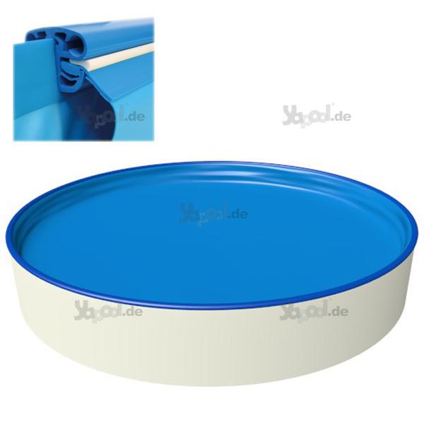 Hervorragend Protect Pool Abdeckplane Sicherheitsabdeckung für Rundbecken Ø 1,5  AP16