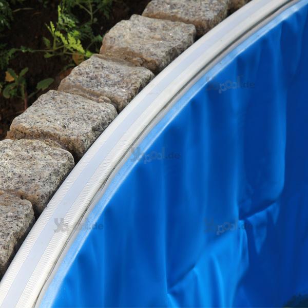 protect pool abdeckplane sicherheitsabdeckung f r rundbecken 4 0 m schwimmbad. Black Bedroom Furniture Sets. Home Design Ideas